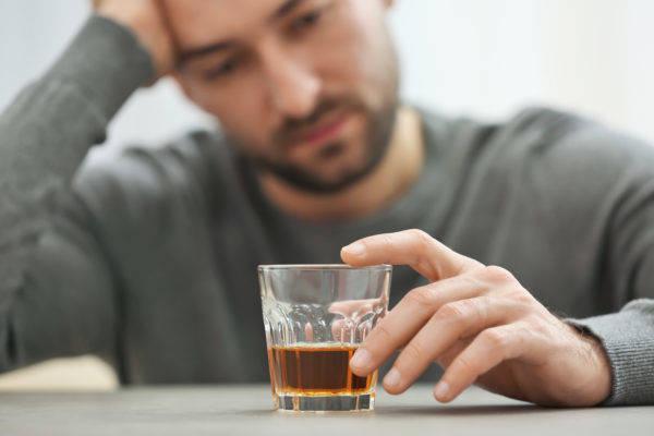 Причины возникновения алкоголизма